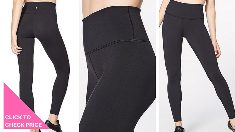 The Most Comfortable black leggings Pair For You