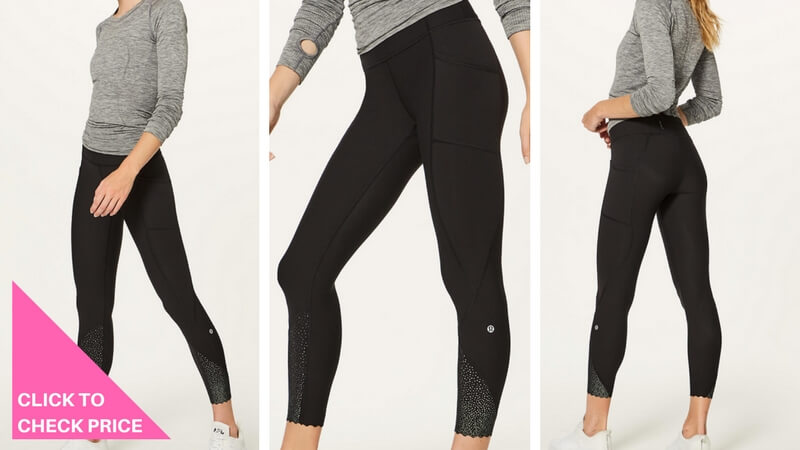 The Best black leggings Pair For Your Booty