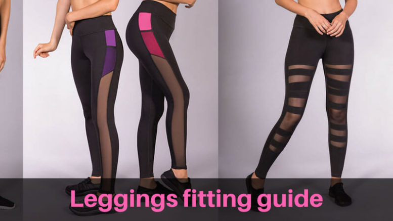 130b8cbc9bd76c How Should Leggings Fit. How Tight Is Too Tight
