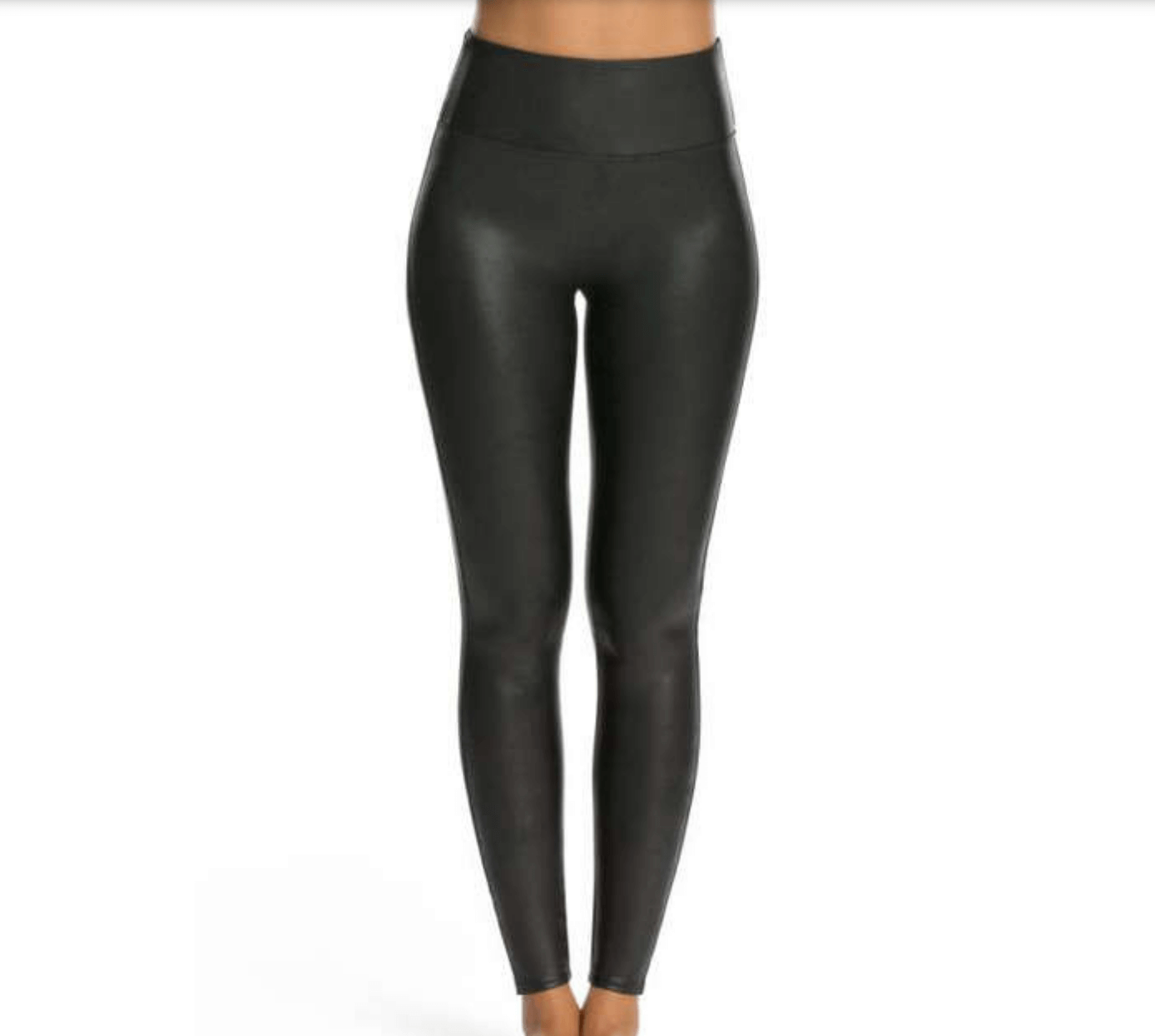 a8b7526aa0cc78 10 Best Faux Leather Leggings That Look Just Like The Real Thing
