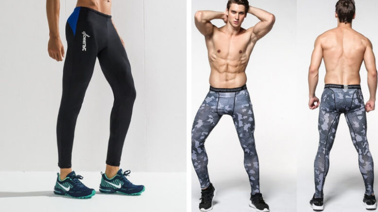 Can Guys Wear Leggings  Find Out Inside Plus Styling Tips For Men 4cef08015432